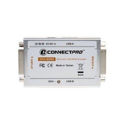 2CK5994 - Connectpro DVI-EDID-KITU1 Video Emulator