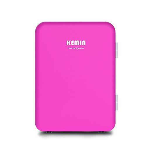 IKUN-JJ Mini Refrigerador Portátil Refrigerador De