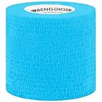 Selbstklebende elastische Bandagen/Haftbandage Wickelbandagen für Haus, Sport und Tier, Verband Fixierverband... preisvergleich bei billige-tabletten.eu