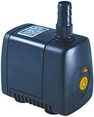 16W Submersible Water Pump 800L/H (210GPH Lift 1.3M) for Fountain, Aquarium, Pond, Hydroponics