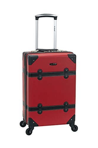 rockland-stage-coach-20-inch-rolling-trunk-red-one-size