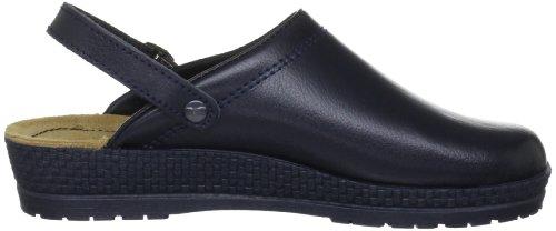 Rohde D 1441, Chaussures femme Bleu - Bleu océan