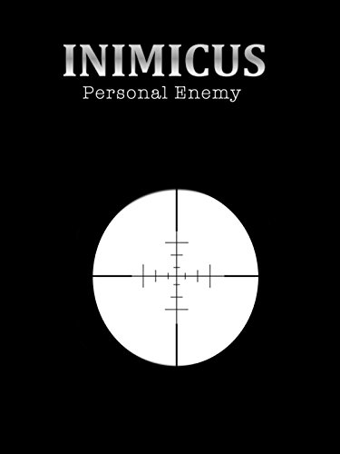 INIMICUS - (Personal Enemy) Cover