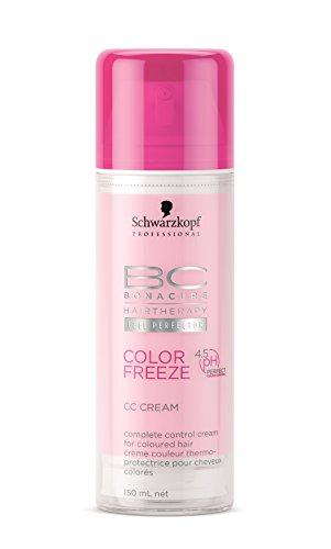 Schwarzkopf BC Bonacure Color Freeze CC Crème, 150 ml