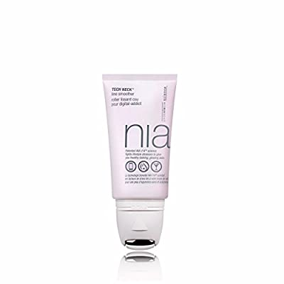 nia Tech Neck Line Smoother, 30 ml