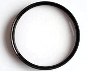 SPE Clear Safety Filter 58Mm For Nikon Canon Sony Panasonic Digital Camera