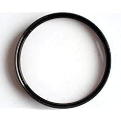 SPE Clear Safety Filter 77Mm For Nikon Canon Sony Panasonic Digital Camera