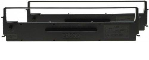 Epson C13S015647 cinta para impresora - Cinta de impresoras matriciales (Matriz de...