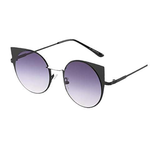 Unisex Fashion Small Frame Sonnenbrille Vintage Retro Unregelmäßige Form Sonnenbrille Polarisierter Sport Sonnenbrille Feifish Bunte Sonnenbrillen verspiegelte Sonnenbrillen