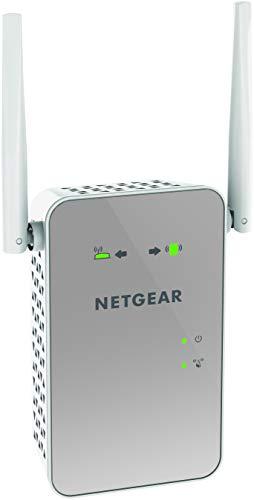 NETGEAR Nighthawk AC1200. Extensor de red WiFi