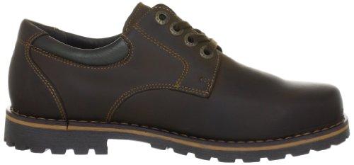 FRETZ men Salvador 7745.8188.59, Chaussures montantes homme Marron-TR-H5-171