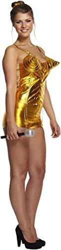 Imagen de madonna queen of pop womens fancy dress costume disfraz