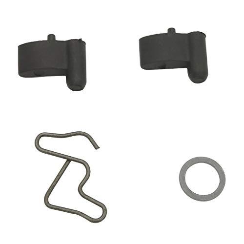 shioshen Starter Sperrstück Kit für Stihl MS361MS362MS390MS391MS440MS441MS460Motorsäge (Stihl Ms361 Motorsäge)