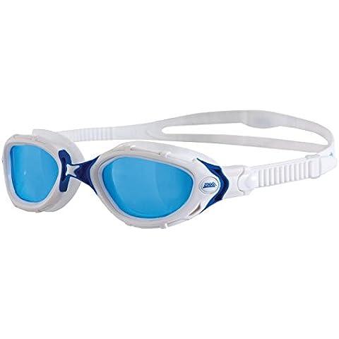 Zoggs Predator Flex Tinted White - Gafas de natación