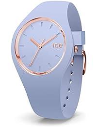 4619c32ca55d Ice-Watch Reloj Analógico para Mujer de Cuarzo con Correa en Silicona 15333