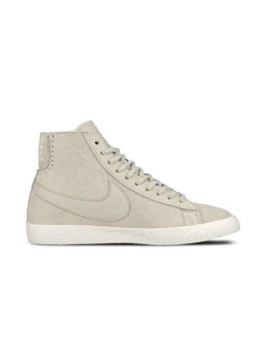 Nike 403729-200, Chaussures de Sport Fille Marron