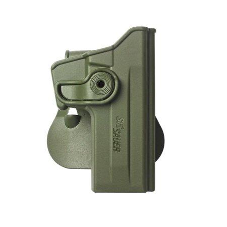 New OD GREEN imi-z1070-Polymer Retention Roto Holster für SIG SAUER P226Tactical Operationen (tacops)-GRATIS BONUS-New Reisen Kit -