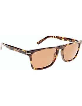 Serengeti Gafas de Sol Carlo Sunglasses, Unisex, Gafas de Sol, Carlo, Mossy Tortoise, Medium