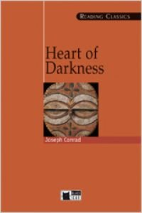 RC.HEART OF DARKNESS BOOK