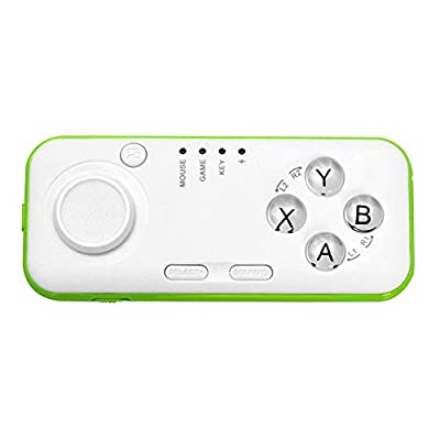 Mocute 039 Bluetooth Mini Gamepads Gaming Mouse BT Controllers Joystick for Android/iOS/PC