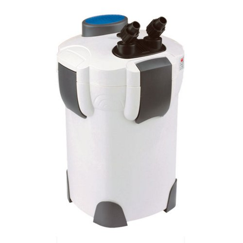 Aquariumfilter Aquarium Filter Aussenfilter 18W 1000l/h