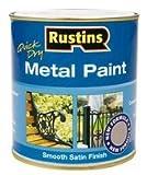 Rustins - Pintura para metales (secado rápido)