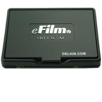 'Delkin Devices du2.0-m BLK Visier 2,0schwarz Universal Pop-up-shade