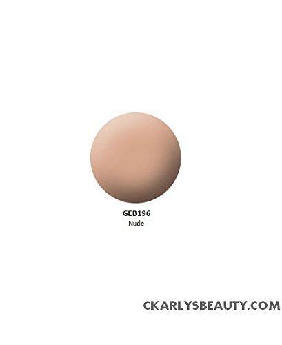 La girl - geb196-nude hd eyeshadow pro primer