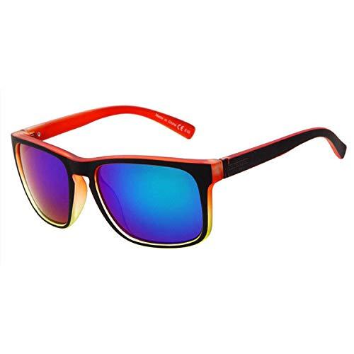 Sport-Sonnenbrillen, Vintage Sonnenbrillen, Sunglasses Men Women Brand Designer Glasses Spiegel Sun Glasses Fashion Gafas Oculos De Sol UV400 New High Quality Multi CH11