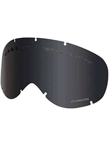 Drachen 35304-200 DXs Ersatzscheibe Dunkler Rauch Schnee Goggle-Objektive