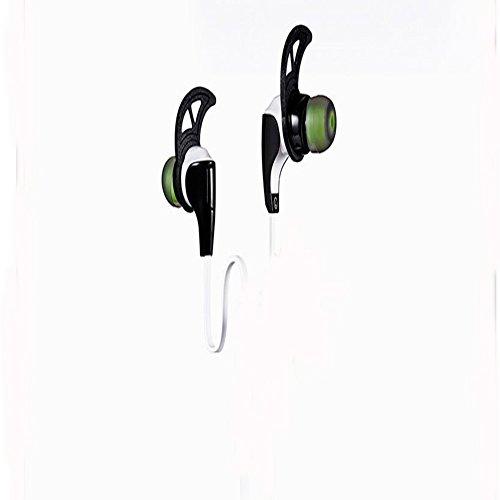 Gaming-earset (StormX Blitz Air weiß Stereo Bluetooth Wireless Earset-Kopfhörer klar Dynamic Sound PC, ausreichend Platz Unterstützung für iPhone 6Note5/S6)