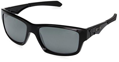 Oakley Herren Jupiter Squared Sonnenbrille, Schwarz (Negro), 56