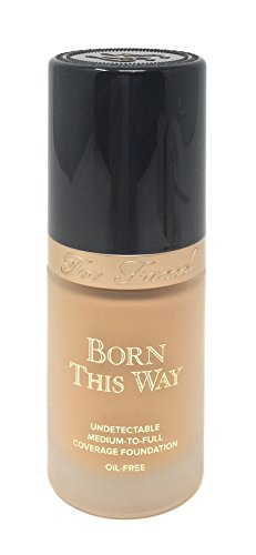Too Faced Born This Way Fond de teint Beige naturel