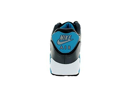 Nike Kaishi (Grade-School) Mädchen Sneakers Blau-Grau-Schwarz