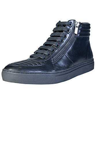 BOSS Hugo Herren Sneakers Futurism_Hito_mtzp1 schwarz (15) 42