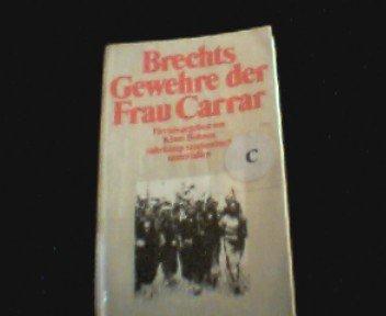 Frau Carrar. ()