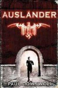 AUSLANDER (SIN LIMITES) por Paul Dowswell