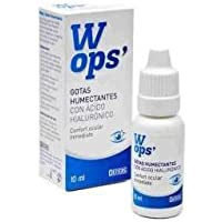DEITERS - WOPS GOTAS HUMECTANTES 10 ML