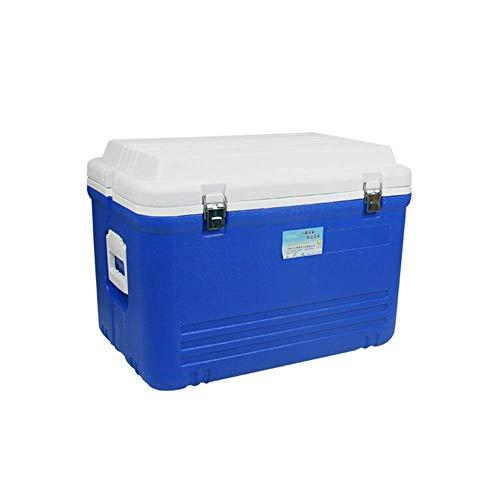 AGQLT Kühlbox Frische Box im Freien 65L Auto-PU-Kühlb…   08250492128979