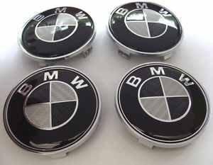 X4 BMW Schwarz & Weiß Carbon Effekt Alufelgen Mitte Nabendeckel Kappen Radkappen 68 mm E39 E60 F10 F12 F20 F30 F32 G11 G30 x1 X3 X4 X5 X6 1 3 4 5 6 7 Series M3 M5 M6 Z3 Z4 und weitere Modelle