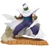 S award Piccolo figure (lottery Dragon Ball Kai clash Hen anime figure Banpresto most) (japan import)