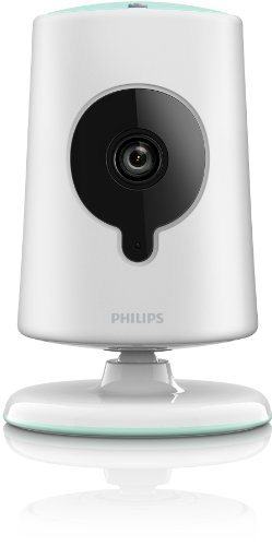 Philips B120E/10 In.Sight Wireless HD Baby Monitor