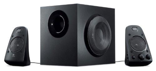 Logitech Z623 Soundsystem - 6
