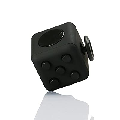 XXWG Release Cube Toy Anxiety Stress Relief Stocking Stuffer for Children and Adults
