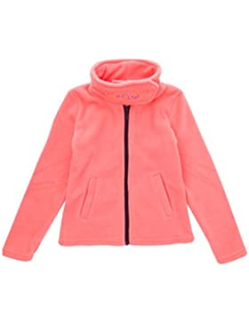 Bench Mädchen Sweatjacke Funnel Fleece