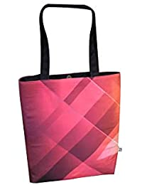 Tote Bag | Tote Bags For Girls | Canvas Tote Bag | Hand Bag | Stylish Tote Bag | Shopping Bag | Digital And Screen... - B07GL76NKY