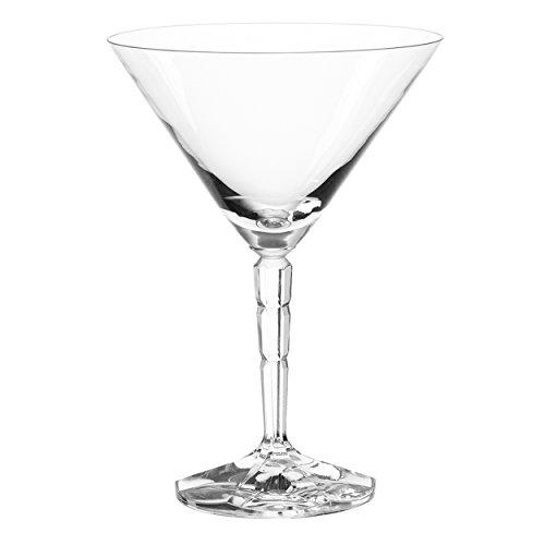 rtinischale, Martini Schale, Martinibecher, Martiniglas, Glas, 200 ml, 022744 (Martini-schalen)