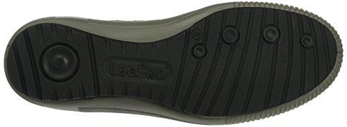 Legero Damen Tanaro 700818 Sneakers Schwarz (SCHWARZ KOMBI 02)