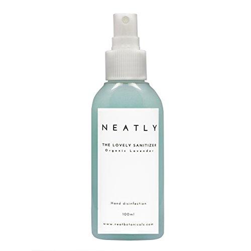 Desinfektionsmittel Spray Lavendel von NEATLY - 14,99 EUR
