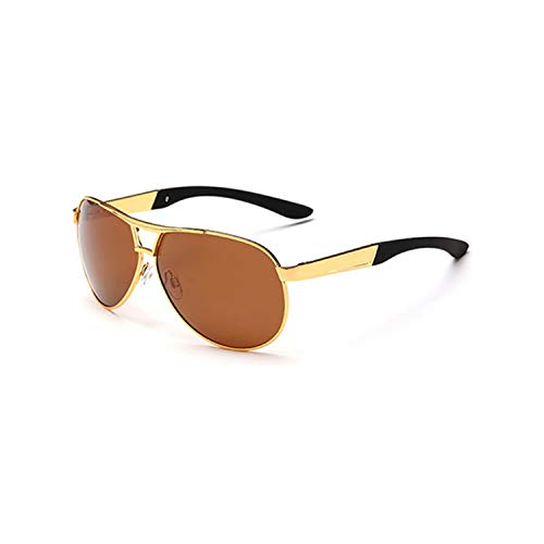 Sportbrillen, Angeln Golfbrille,Fashion Men Polarisiert Sunglasses Multicolor Polaroid Sunglasses Driving UV400 Sun Glasses Goggle Eyeglasses Women Oculos 110-3
